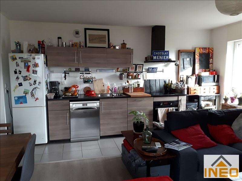 Location appartement Rennes 750€ CC - Photo 3
