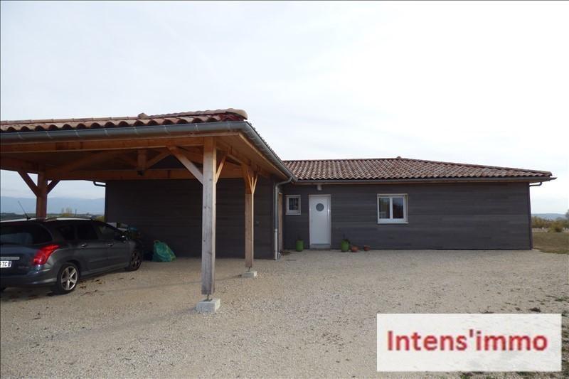 Sale house / villa St bardoux 370000€ - Picture 1