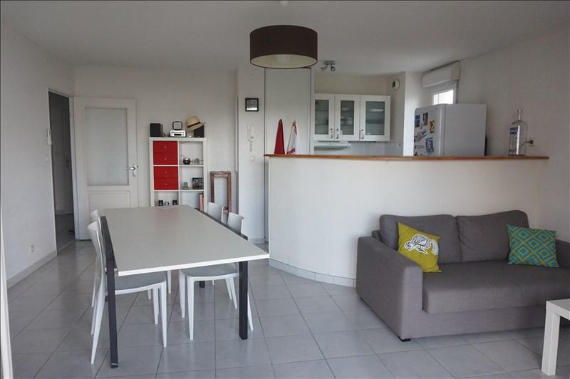Alquiler  apartamento Montpellier 649€ CC - Fotografía 3
