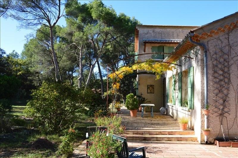 Verkoop  huis Mazan 430500€ - Foto 6