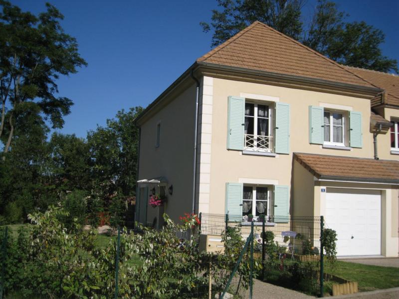 Vente maison / villa Vernouillet 441000€ - Photo 1