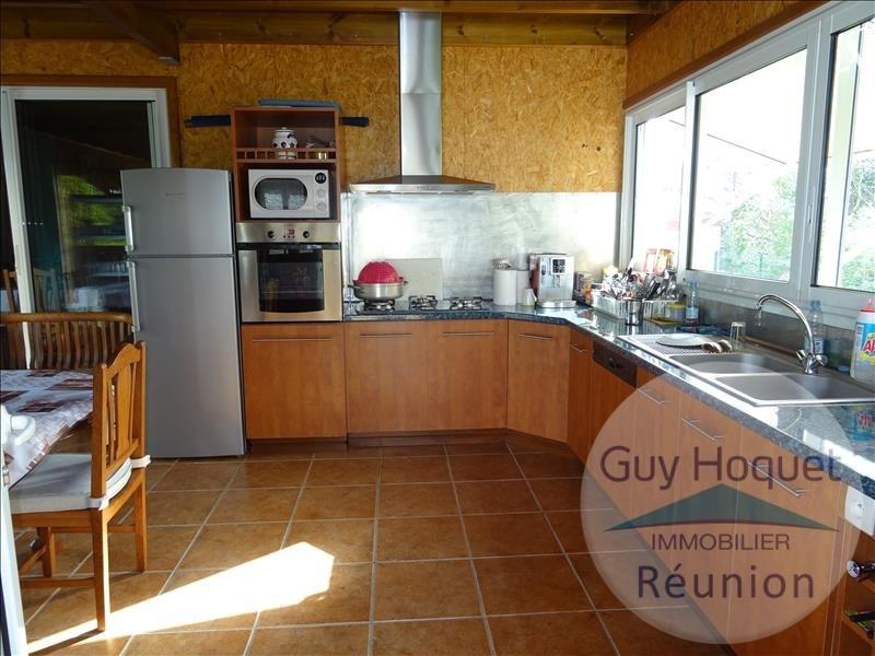 Vente maison / villa La plaine des cafres 247925€ - Photo 4
