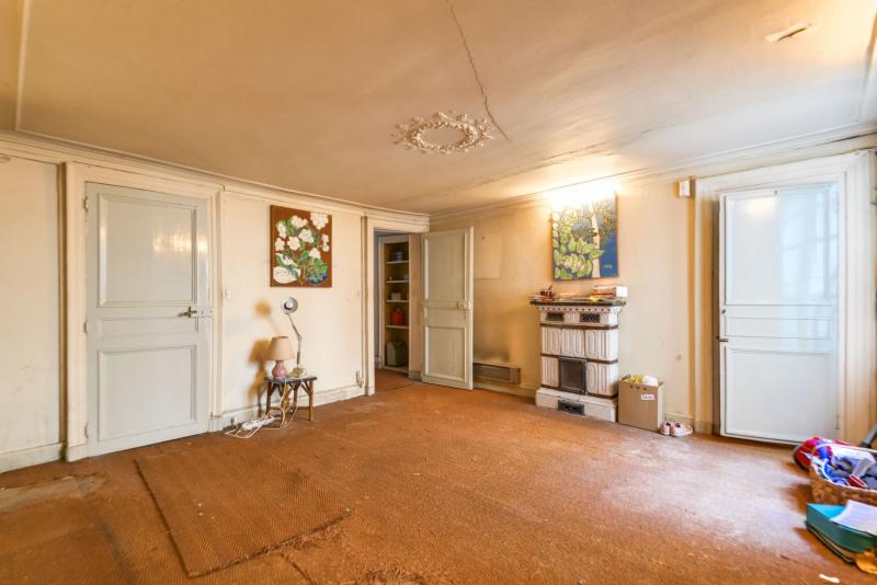Deluxe sale apartment Paris 6ème 1105000€ - Picture 2
