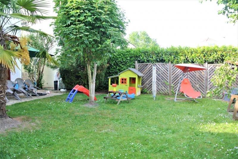 Sale house / villa St leu la foret 490000€ - Picture 7