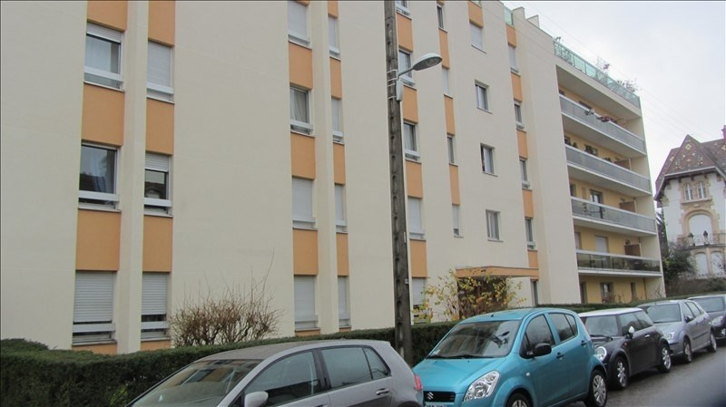 Vente appartement Dijon 199 500€ - Photo 1