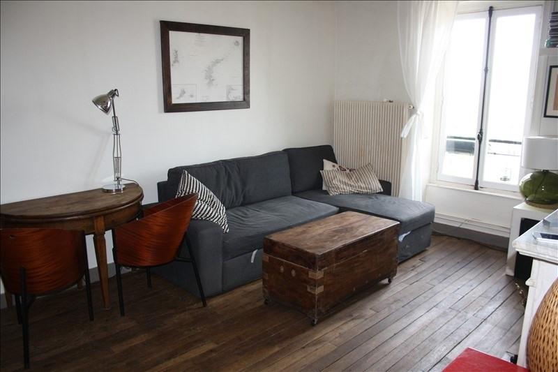 Affitto appartamento Asnieres sur seine 1270€ CC - Fotografia 2