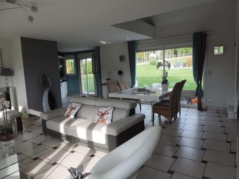 Revenda residencial de prestígio casa Arras 388000€ - Fotografia 5