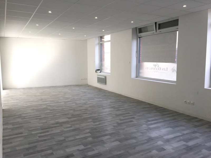 Rental empty room/storage Lille 1 400€ HC - Picture 3