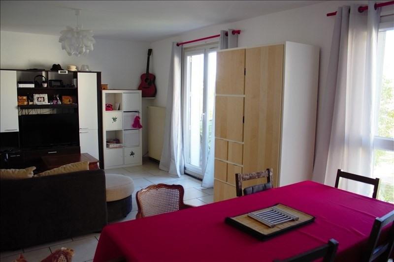 Vendita appartamento Le pontet 88000€ - Fotografia 2