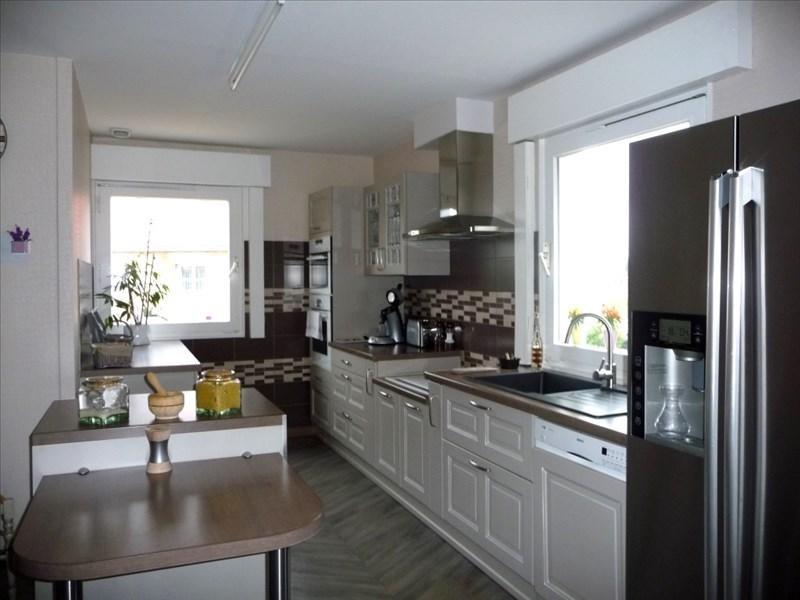 Vente maison / villa St jean de losne 275000€ - Photo 6