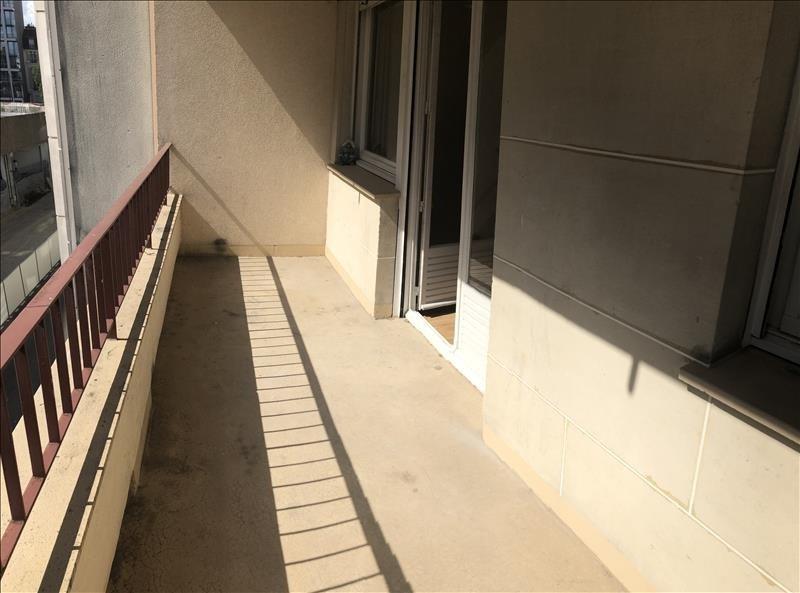 Rental apartment Boulogne billancourt 800€ CC - Picture 2