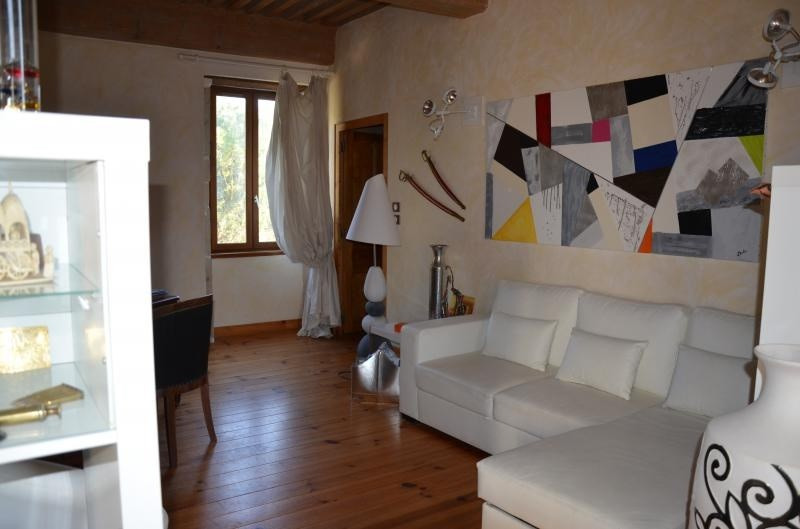 Vente maison / villa St just chaleyssin 535 000€ - Photo 5