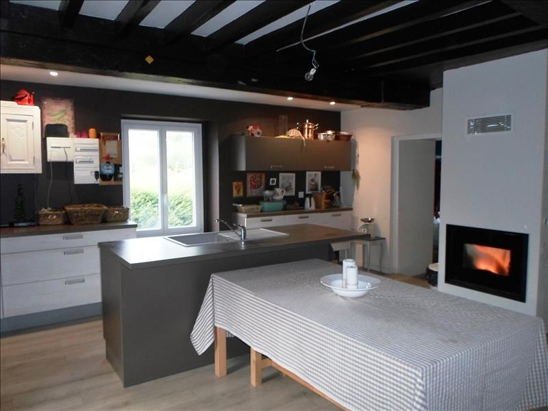 Sale house / villa La talaudiere 199000€ - Picture 2
