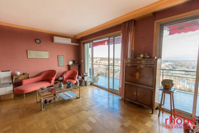 Vente appartement Lyon 4ème 544 000€ - Photo 5