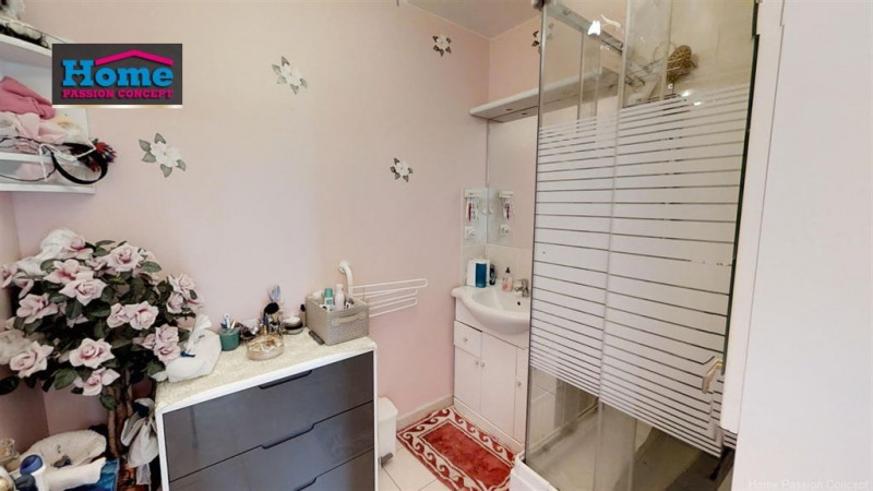 Vente appartement Nanterre 424000€ - Photo 7