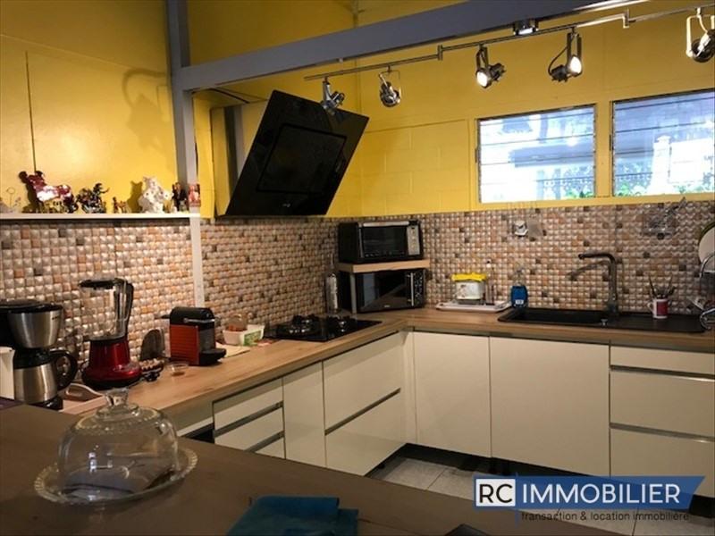 Vente maison / villa Bras panon 230000€ - Photo 4