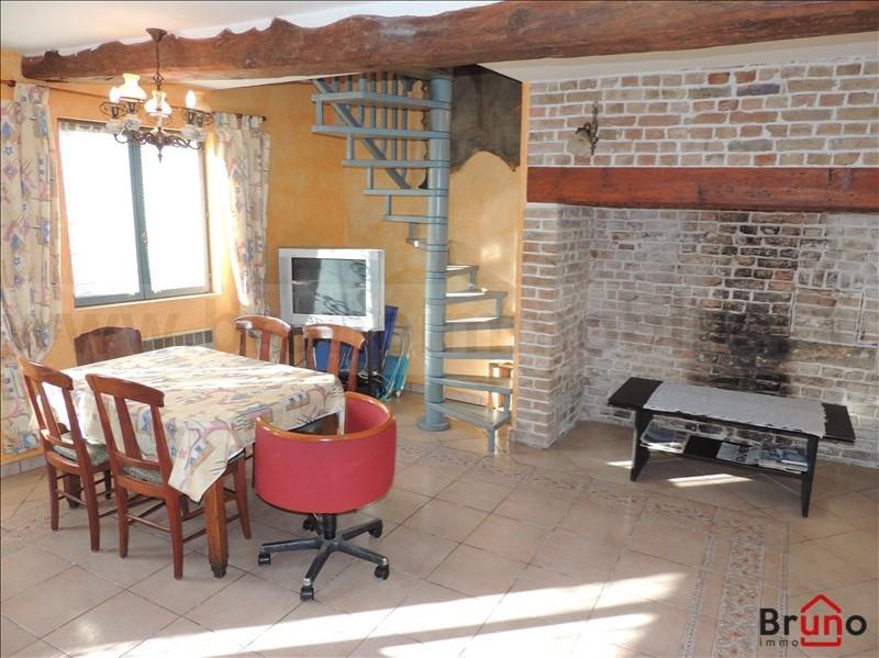 Verkoop  huis Le crotoy 187900€ - Foto 3