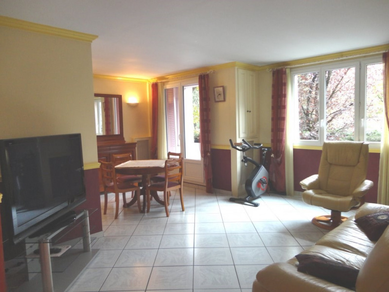 Vente appartement Grenoble 162 500€ - Photo 4