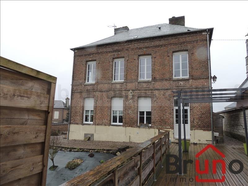Verkoop  huis Crecy en ponthieu 296400€ - Foto 10