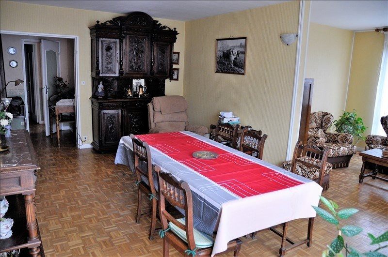 Vente appartement Soissons 158 000€ - Photo 1