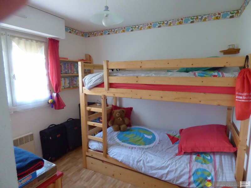 Revenda apartamento Villers-sur-mer 129000€ - Fotografia 4
