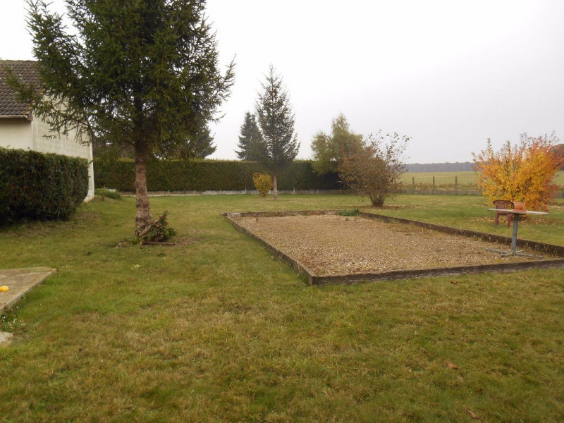 Vente maison / villa Juvignies 206 000€ - Photo 2