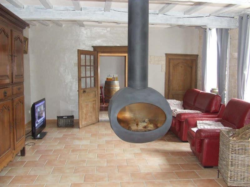 Vente maison / villa Solre le chateau 239200€ - Photo 4