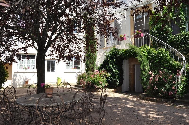 Vente de prestige maison / villa Liergues 790000€ - Photo 2