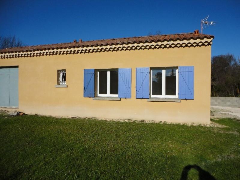 Rental apartment Entraigues sur la sorgues 460€ CC - Picture 13