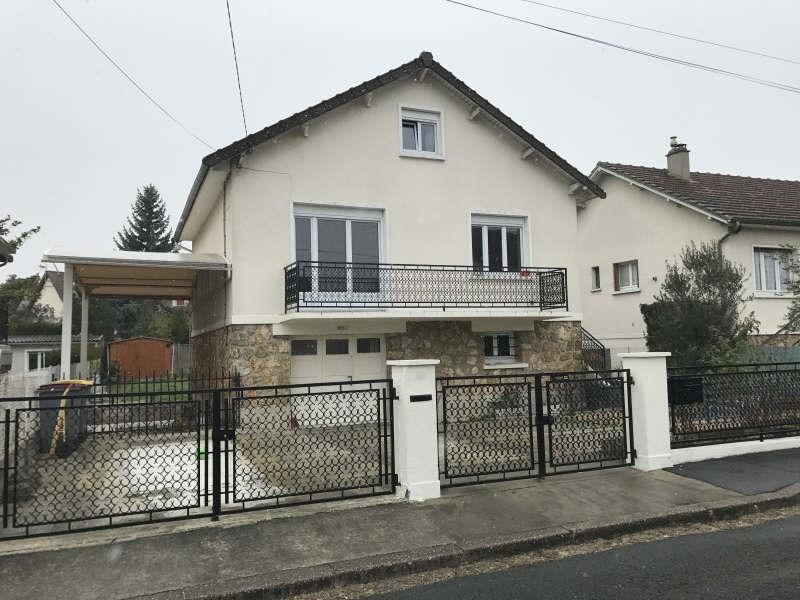 Revenda casa Taverny 369000€ - Fotografia 1