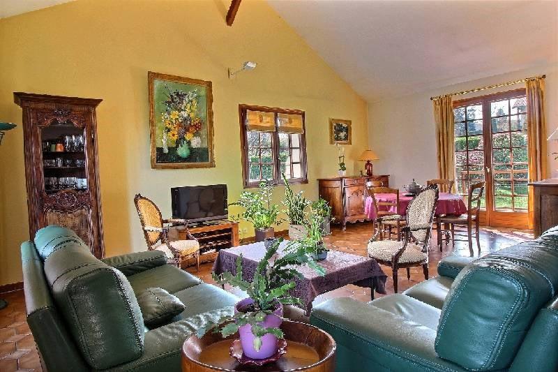 Sale house / villa Vernaison 495000€ - Picture 2