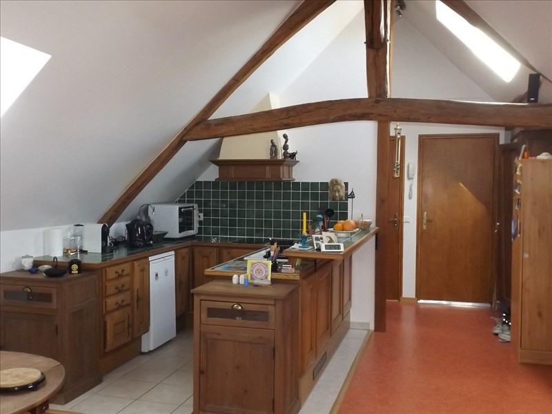 Location appartement Senlis 650€ CC - Photo 2