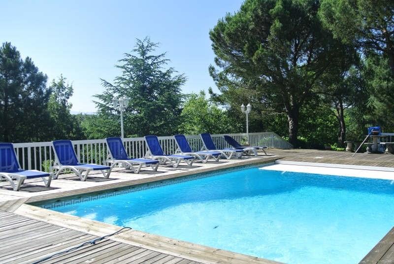Deluxe sale house / villa St jean de muzols 643000€ - Picture 3