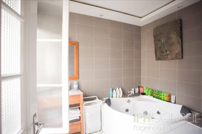 Sale apartment Neuilly sur seine 530000€ - Picture 4