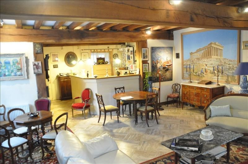 Vente maison / villa Feucherolles 892500€ - Photo 4