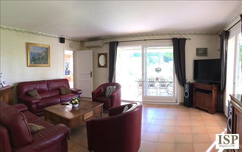 Vente de prestige maison / villa Les milles 655100€ - Photo 6