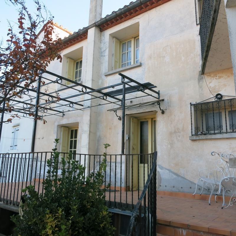 Vente maison / villa St laurent de cerdans 95400€ - Photo 2