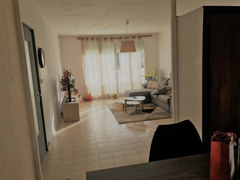 Sale apartment Limoges 89000€ - Picture 4