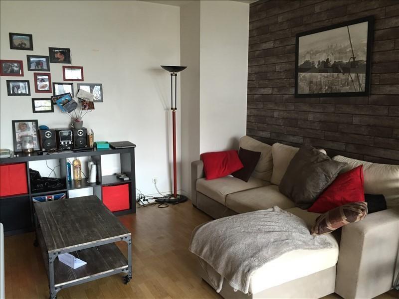 Vendita appartamento Guyancourt 209000€ - Fotografia 3