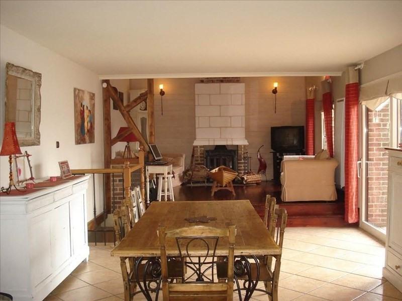 Sale house / villa Fresnes les montauban 277000€ - Picture 2