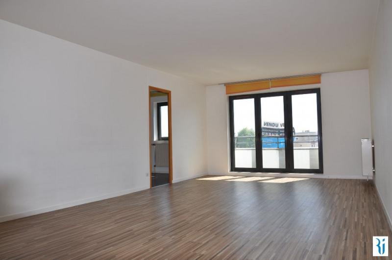 Vendita appartamento Rouen 204000€ - Fotografia 3