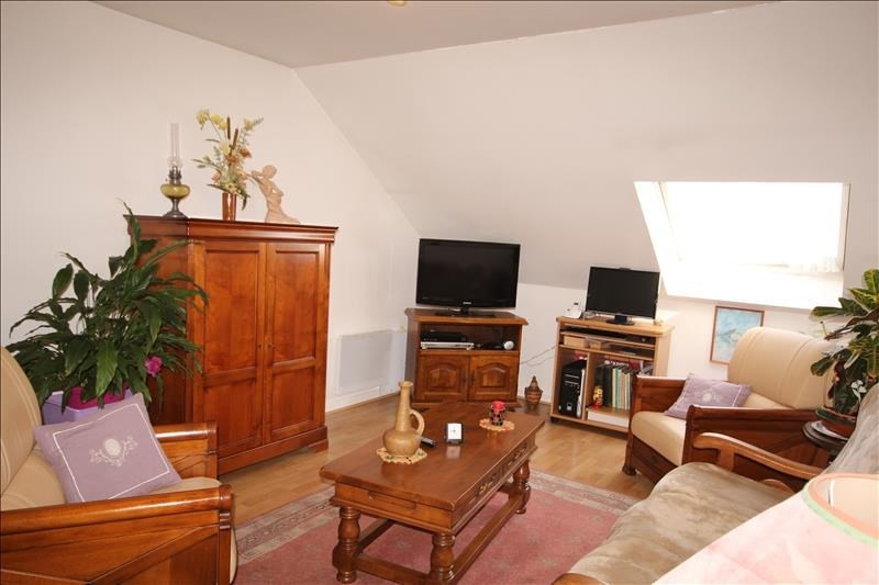 Sale apartment Osny 159 000€ - Picture 1