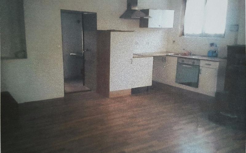 Appartement 2 pièces Palluel