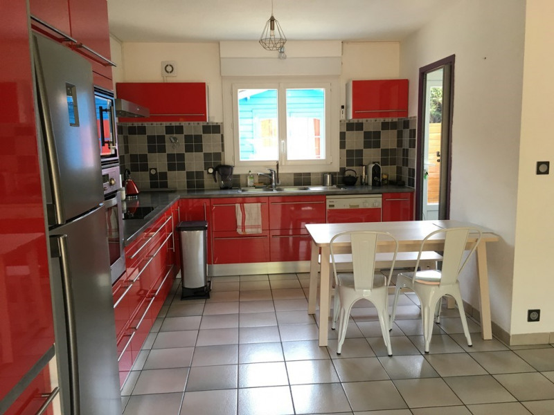 Vacation rental apartment Biscarrosse 470€ - Picture 4