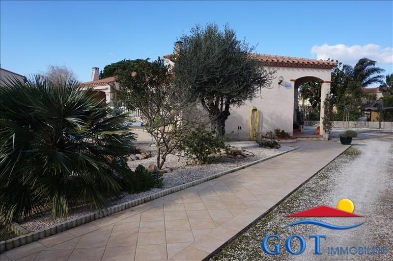 Vendita casa Villelongue de la salanque 480000€ - Fotografia 6