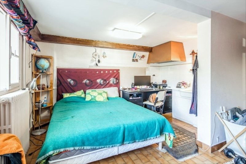 Vente maison / villa Le pont de claix 470000€ - Photo 8