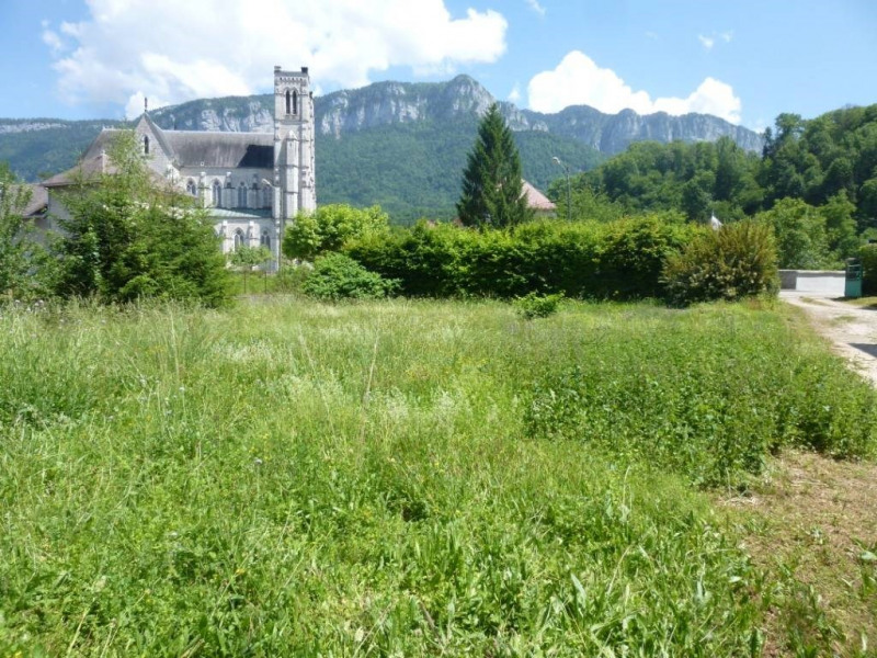 Vente terrain Saint-laurent-du-pont 55 000€ - Photo 4