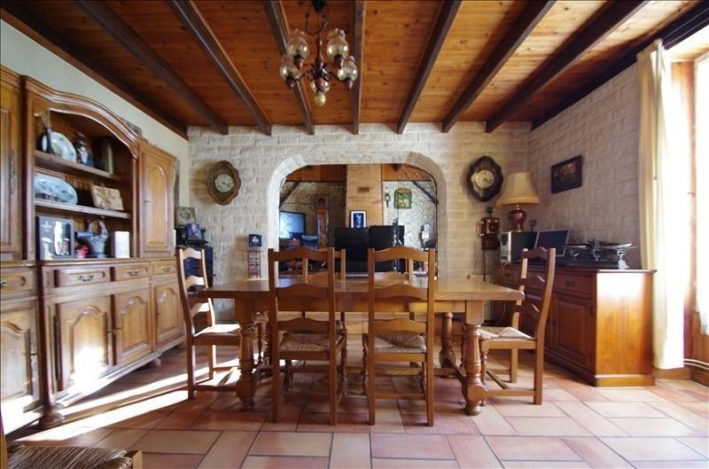 Vente maison / villa Breuil magne 187000€ - Photo 3