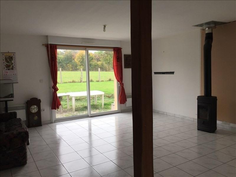 Vente maison / villa Mortagne au perche 116000€ - Photo 3