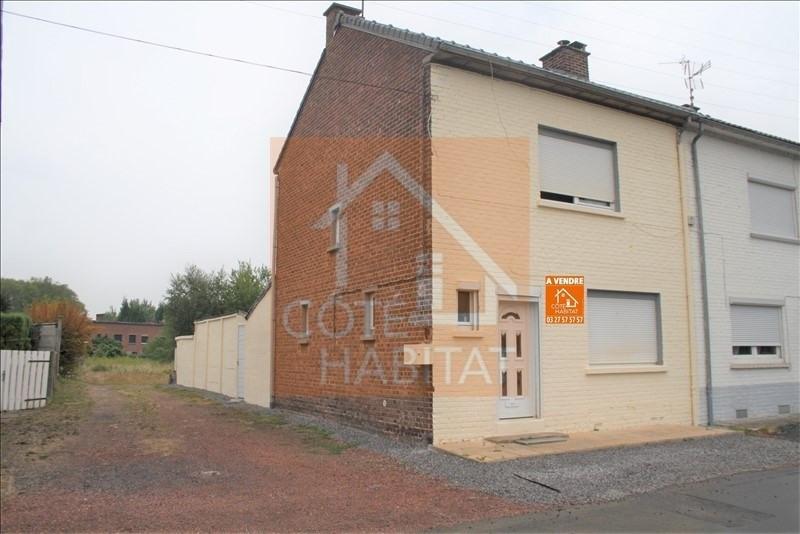 Vente maison / villa Douai 110000€ - Photo 1